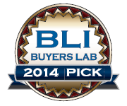 OKI Wins Prestigious BLI Pick Award
