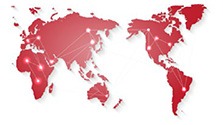 OKI Offices across the Globe
