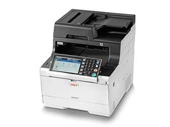 A4 Colour Multifunction Printers