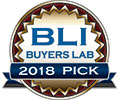 OKI ColorPinter M-64s Wins BLI Pick Award