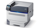OKI Pro9541, 5 colour printer