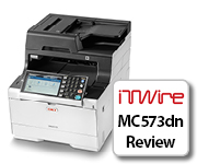 iTWire MC573dn Review