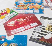 凭借白色打印、高速、高质量的打印功能,产品样品的质量不断提高,销售人员也给予了大力好评。