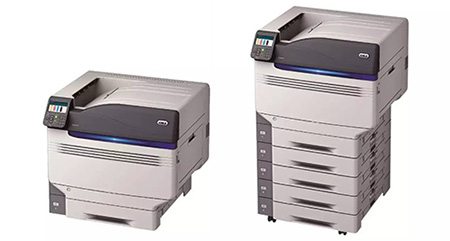 C911dn and ES9431