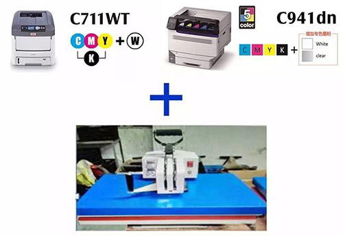 C711WT、C941dn