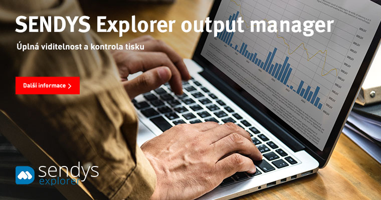 SENDYS Explorer Output Manager