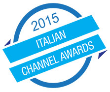 Cena Best Managed Print Solutions Provider v soutěži Channel IT Awards 2015