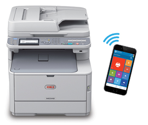 AirPrint-Drucker, iPad-Drucker, Drucken mit AirPrint