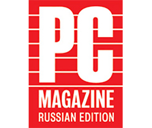 Editor's choice vom PC Magazine