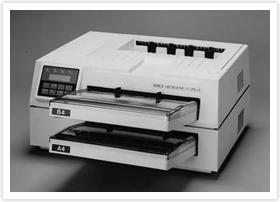 1万円以下のA4モノクロ レーザープリンター 8