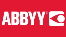 ABBYY FineReader Sprint