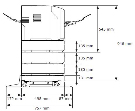 Vista lateral (opción completa)