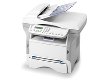 OKI B2520 MFP PRINTER 64BIT DRIVER DOWNLOAD