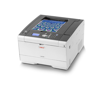 C532dn, colour printers with low running costs, a4 colour printers, colour printer