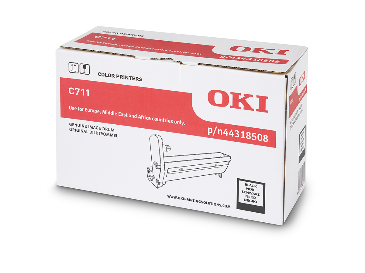 20k yield OKIDATA C711DN  IMAGE DRUM