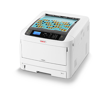 C824dn, colour printers with low running costs, a4 colour printers, colour printer