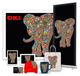 Oki europe to showcase revenue boosting graphic arts solutions at egham 4th april 2017 oki europe ltd has today announced its presence at fespa 2017 stand b5 a52 where it will be exhibiting a comprehensive range of reheart Image collections