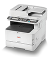 MC300 Series, laserjet all in one printer, multifunction