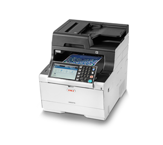 MC573dn, colour printers with low running costs, a4 colour printers, colour printer