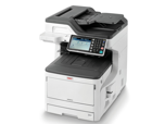 MC800 Series, multifunction, laserjet all in one printer