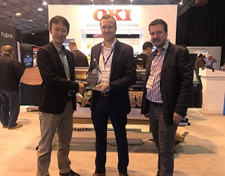 OKI_Europe_Awarded_BLI_2018_Pick_Award