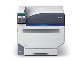 Pro9541 front, Graphic arts printer