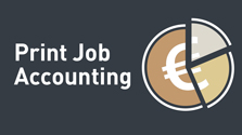 Print Job Accounting