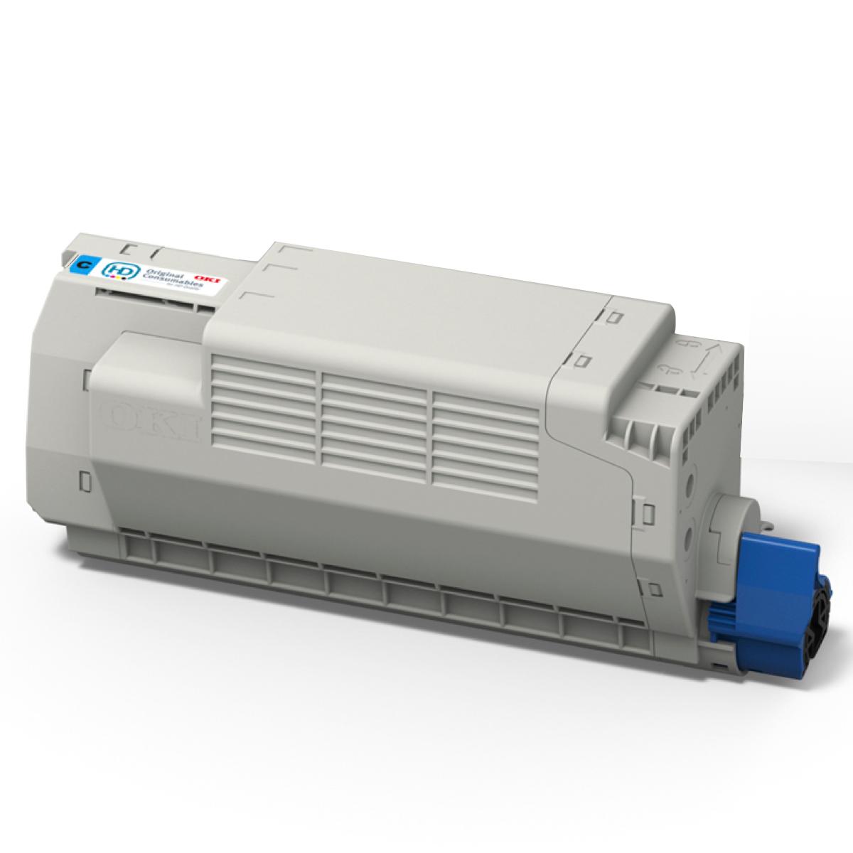 MWT ECO Toner MAGENTA für OKI MC-760-dn MC-770-dnf MC-760-dnfax MC-770-dn