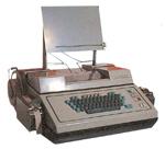 OKITYPER Page Telotype (ET-4500)