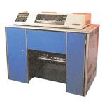 OKI's First Wire Dot Printer
