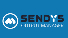 SENDYS Output Manager