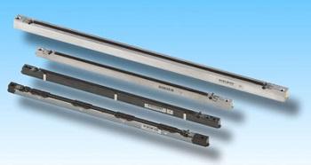 Fotografía del cabezal de impresión LED