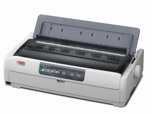 9 Pin Dot Matrix Printers