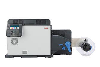 Description   Pro1050 Label Printer   Pro Series Label