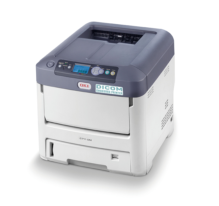 DICOM - Medical Printers | Colour Printers | Products | OKI Malaysia