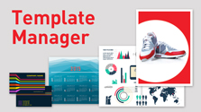 Template Manager