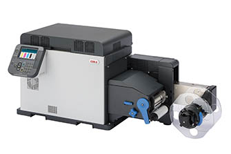 printers for labels, label maker,  sticker printing, narrow-format printing, label printer, label printing