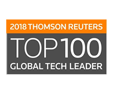 Top 100 Global Tech Leader