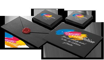 Pro9542 Envelope System — widok z boku