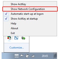ACTKEY SCANNER DRIVERS FOR WINDOWS