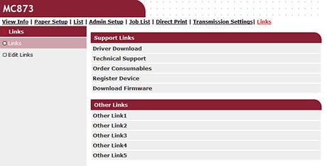 Utility Software | OKI Data