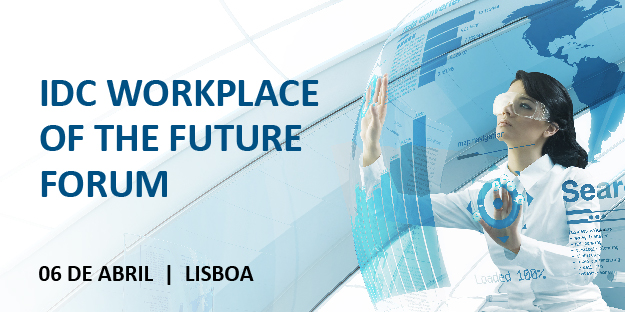 IDC workplace of the future forum
