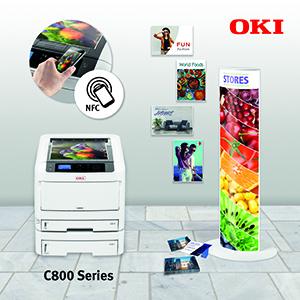 C800 series
