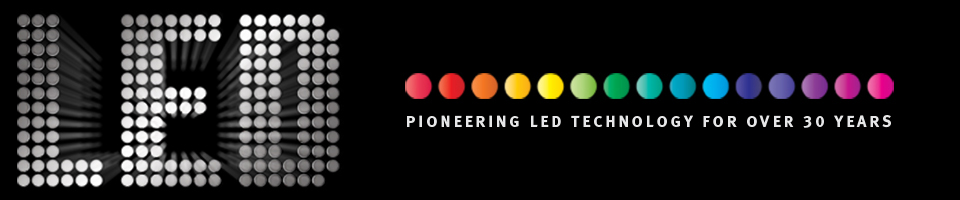 More than 30 years in LED technology