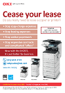 PROMOTION (Singapore only): CEASE YOUR LEASE with the MC873