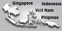 Enquiries for Southeast Asia