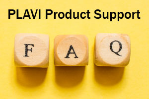 Product Support - PLAVI