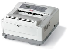pilote imprimante oki b4600