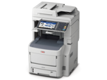 MC700 Series, multifunction, laserjet all in one printer