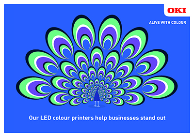 transforming office printing for all businesses with the introduction of cost effective mono printing on its market leading digital led colour devices